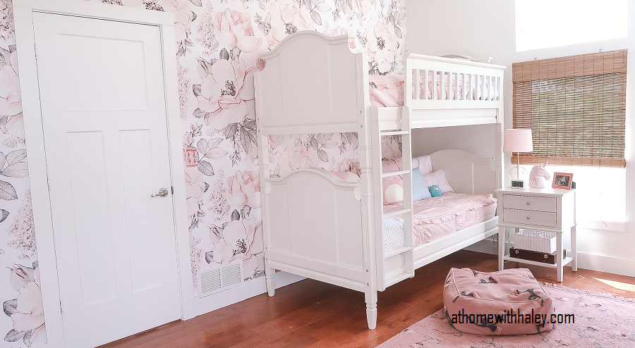 Involve kids in their Room Design
