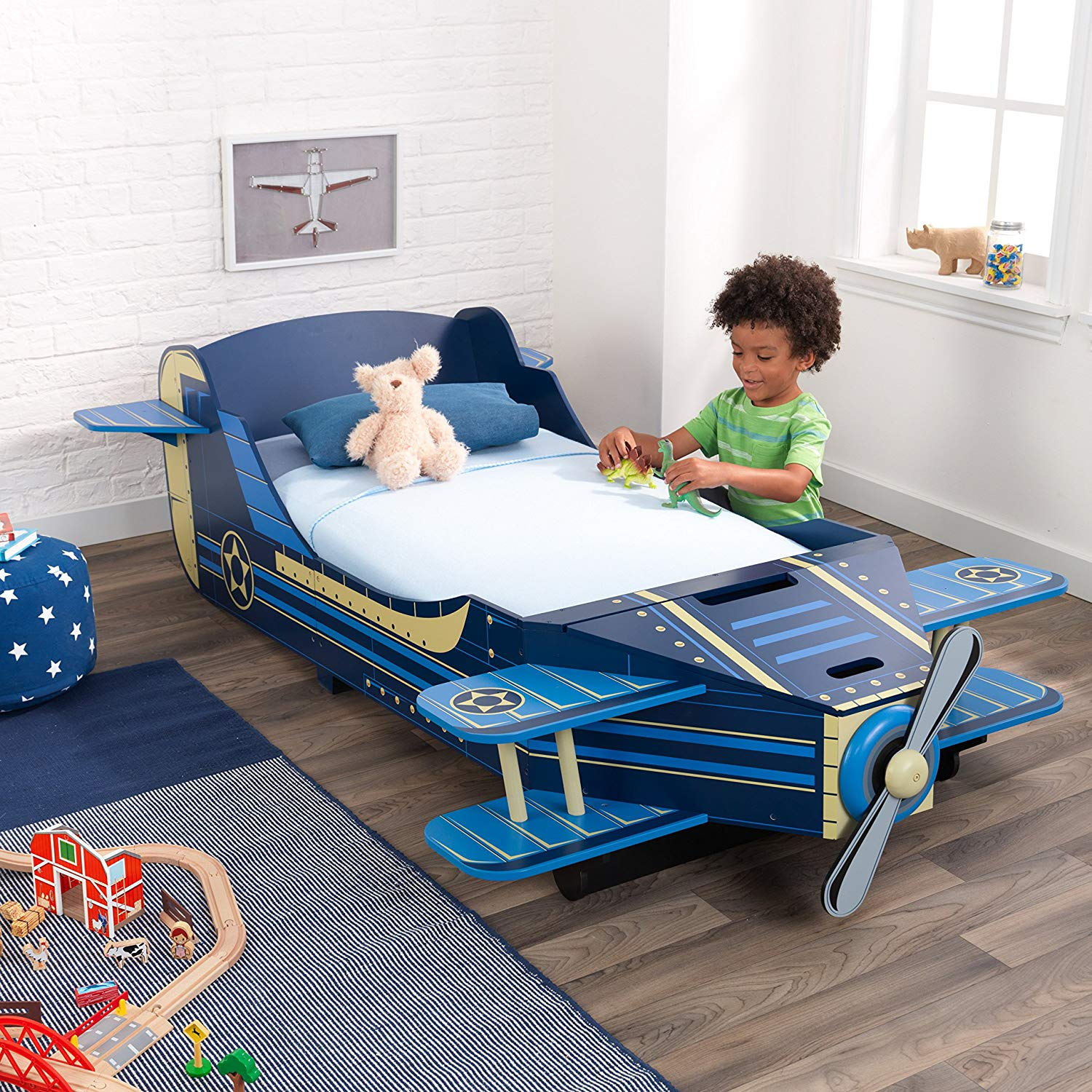 Baby Furniture Toddler Car Bed And More