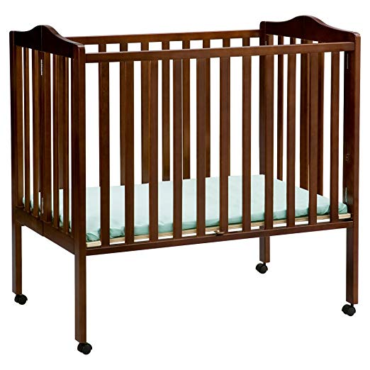 Delta Children® Portable Mini Crib