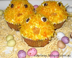 Easter Tasty Treat ideas