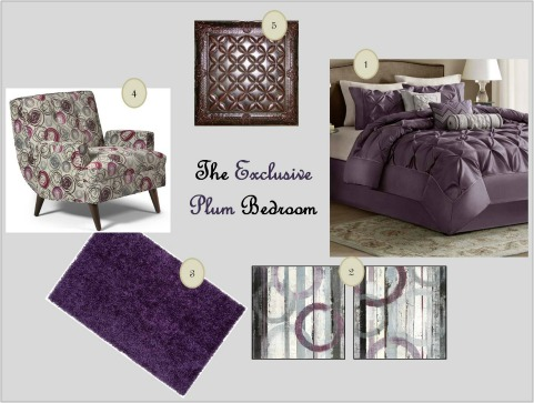 Color trend 2014 kids room colors and more bedroom color for Exclusive plum bedroom