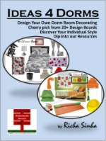 Dorm Room Decorating ebook