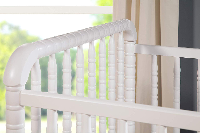 Standard Slat Size - DaVinci Jenny Lind Crib