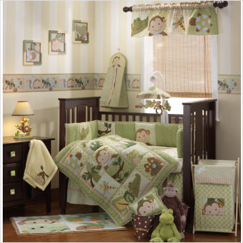 Baby Room On Neutral Baby Nursery Themes Baby Room Themes Baby Nursery Ideas