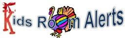 Kids Room Alerts logo