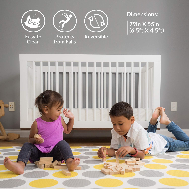 Tregolden Baby Play Mat