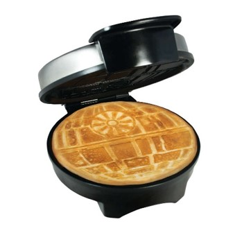 Star Wars Bedroom - Waffle Maker