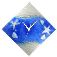 Novelty Clocks - Seashell