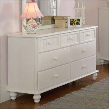 Teen Bedroom Furniture - Dresser