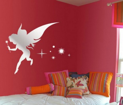 Magical Wall Design