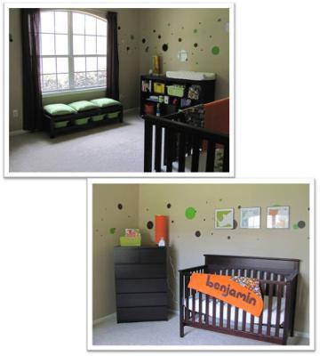 Ben's Dream Nursery