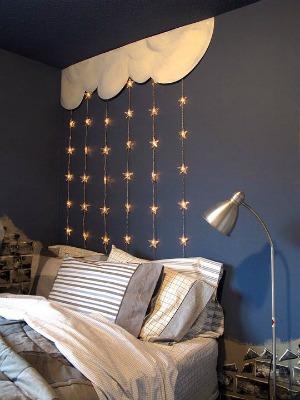 Childrens Room Decor - Night Lights