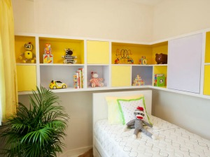 Childrens Room Decor - Toy Decor