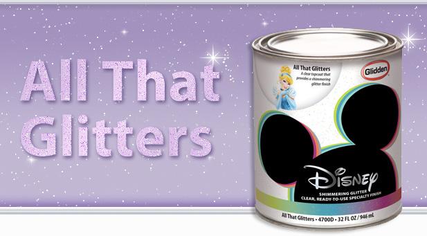 Disney Paint Colors Canada
