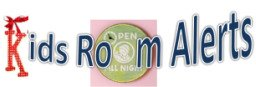 Kids Room Alerts logo