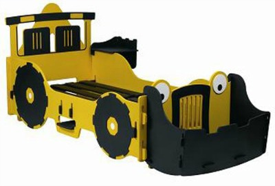 Digger Child Bed