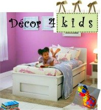 Decorating Ideas for Kids Rooms