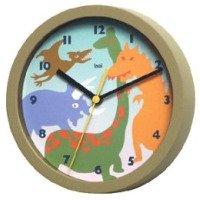Novelty Clocks - Dinosaur