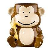 Monkey Nursery - Monkey room decor
