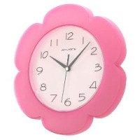Novelty Clocks - Pink