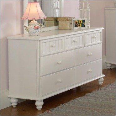 Teen Bedroom Furniture - Dresser