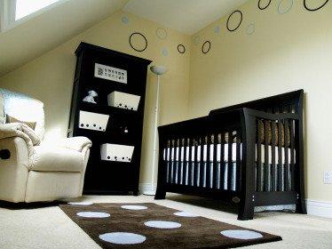 A cool nursery