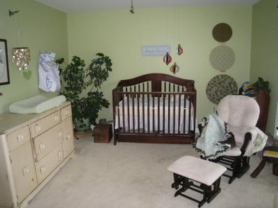A Green Nursery